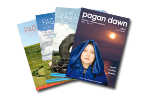 Pagan Dawn US