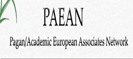 PAEAN Online Conference: Contemporary Pagan Culture and Witchcraft