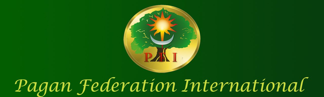 Pagan Federation International